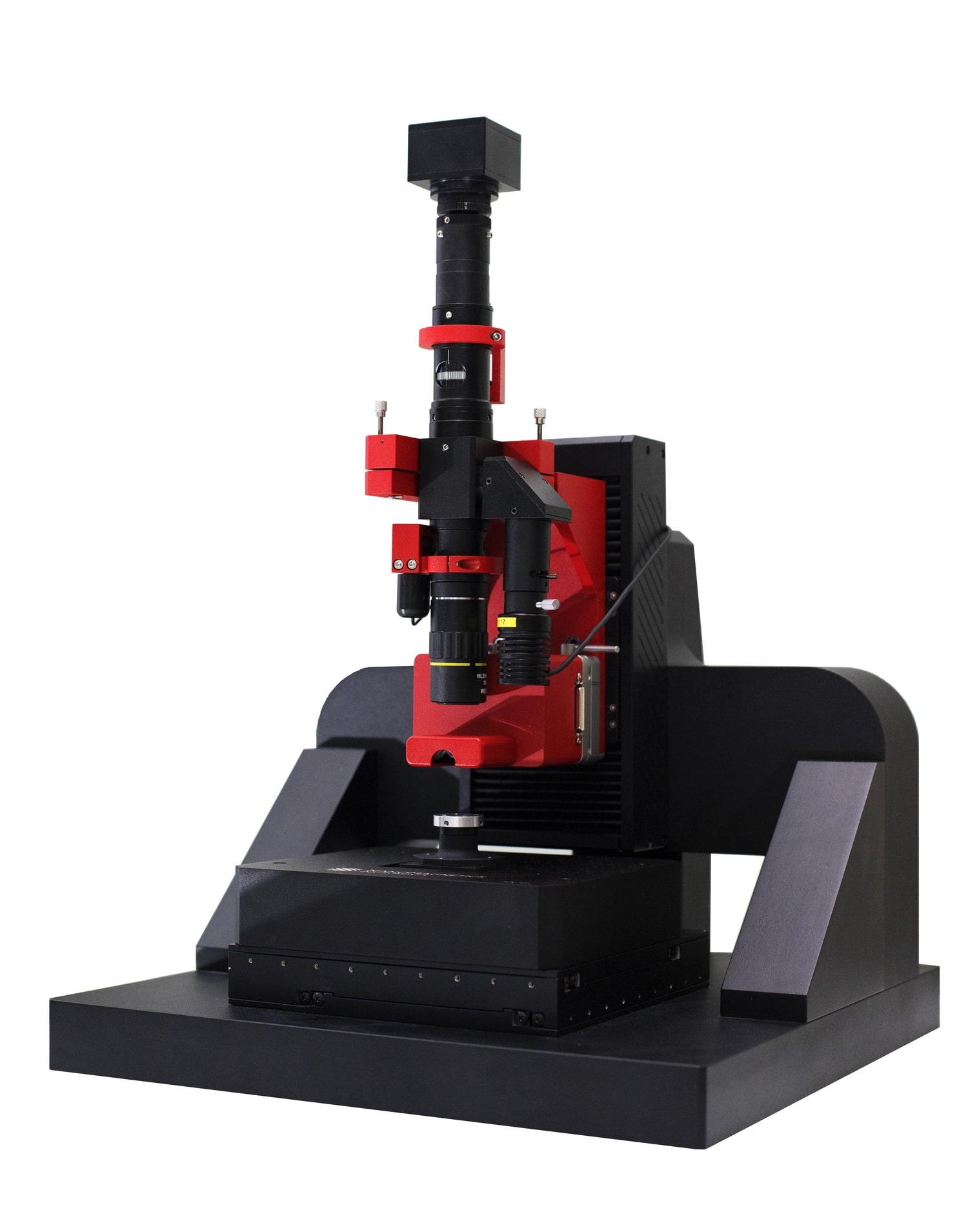 Какие микроскопы используют мировые техногиганты?